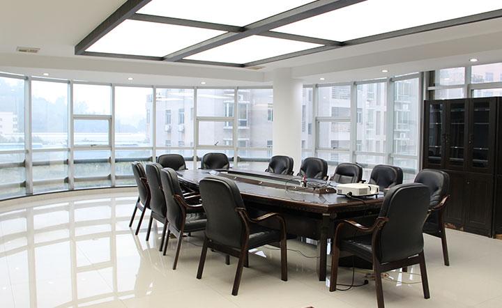 青艺-会议室