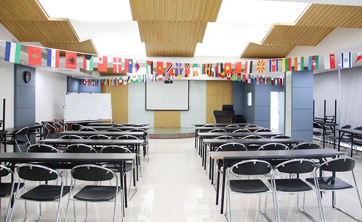 青艺-培训室