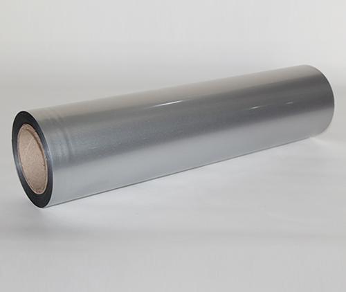 Q6 PVC刻字膜(亮银色)
