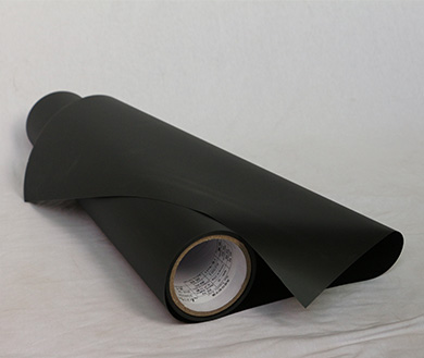 Q6 PVC刻字膜(黑色)