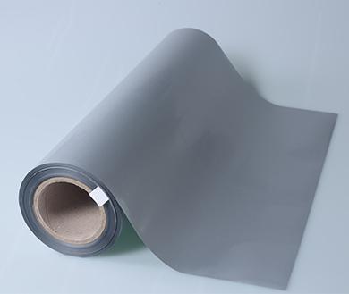 Q1-1 TPU刻字膜离型(灰色)