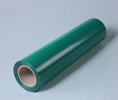 Q1-1 TPU刻字膜离型(绿色)