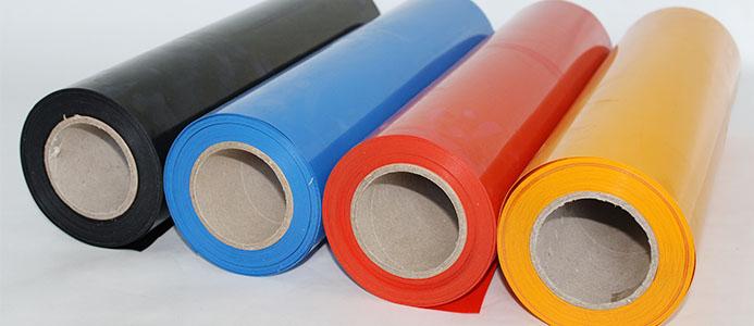 Q6-PVC刻字膜系列产品